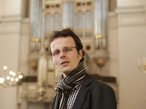 Portretfoto Gerben Budding Gorinchem